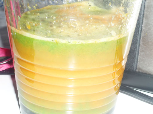 Les jus de l gumes l extracteur corinne g ray gi naturopathe - Faire des jus de legumes ...